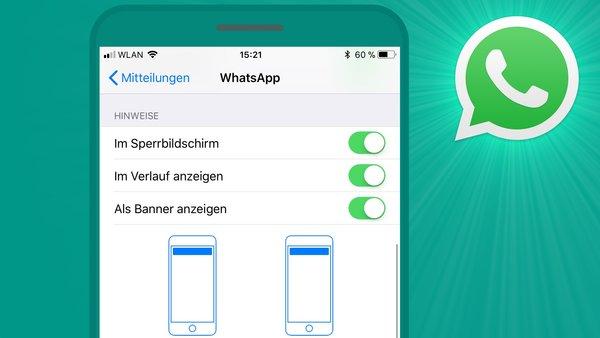 WhatsApp Nachrichten mitlesen: So geht's und so kannst du dich schützen