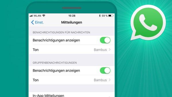 Whatsapp: Mit diesem Trick kannst du noch Tage später unpassende Nachrichten löschen