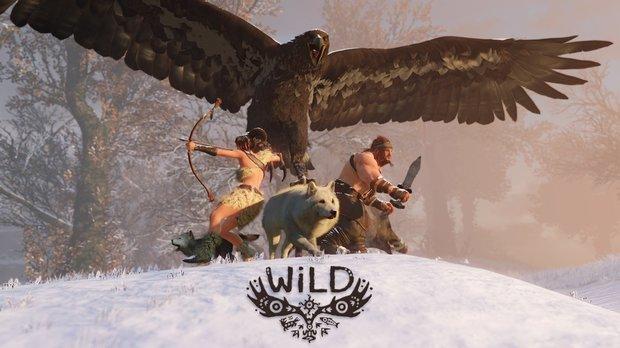 WiLD: Spüre die Wildnis im neuen Trailer zum Spiel des Rayman-Machers