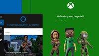 Windows 10: Cortana mit Xbox-Konto verbinden – So geht's