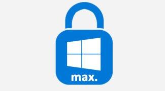 """Windows 10: Datenschutz maximal erhöhen & """"Nach-Hause-telefonieren"""" einschränken"""