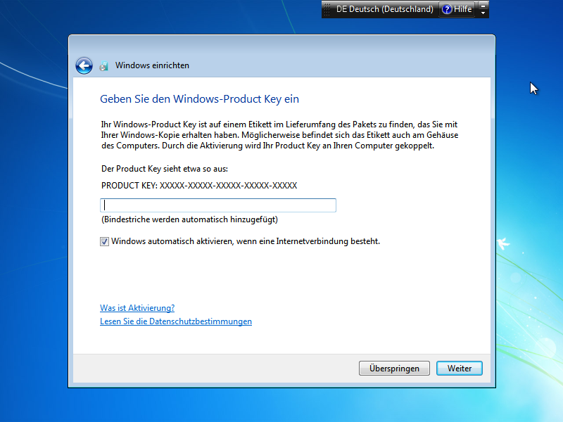 windows 7 download kostenlos deutsch vollversion legal