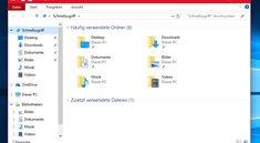 Windows 10: Fensterfarbe ändern & Titelleiste anpassen – so geht's