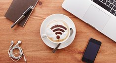 WLAN einrichten am PC, Notebook und Smartphone - Windows XP, 7, 8 & 10, Mac und Android