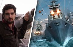World of Warships: So ist das...