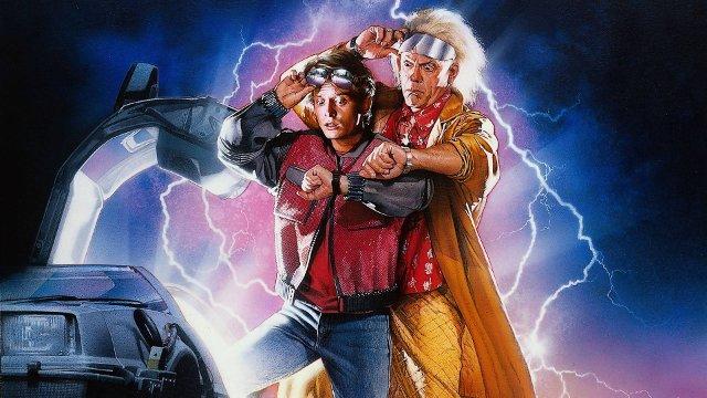 Zurück in die Zukunft: Was wurde aus Doc Brown & Marty McFly?