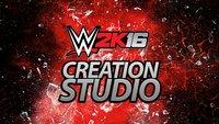 WWE 2K16: Wrestler mit eigenem Gesicht erstellen mit Creation Studio-App für Android und iOS
