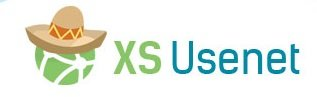 XS Usenet logo vergleich der Provider