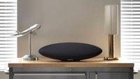 Zeppelin Wireless: Bowers & Wilkins überarbeitet das erfolgreiche Sounddock