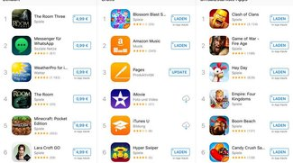 Studie: Android-Apps sicherer als iOS-Apps