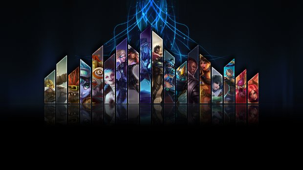 So krass wird sich League of Legends in Season 6 verändern!