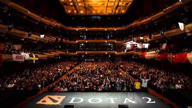 Valve: Dorthin zieht es die nächsten Major-Events in Counter-Strike und Dota 2