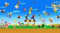 Seht hier den lustigen Wii U-Weihnachtswerbespot