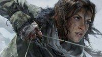 Rise of the Tomb Raider: Grafikvergleich zwischen Xbox One und 360