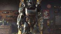Fallout 4: Spieler nutzen Konsolenkommandos, um an wertvolle Items zu kommen
