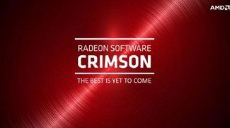 AMD Crimson: Wichtigste Infos zum neuen AMD-Treiber im Überblick