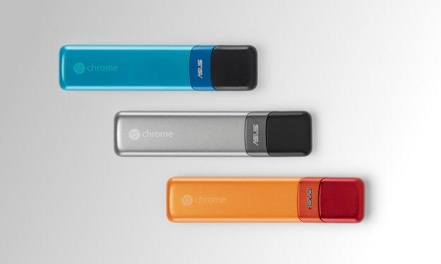 Chromebit: Stick-PC mit Chrome OS jetzt im Handel
