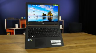 Acer VN7-572G im Test: Gaming-Laptop für Einsteiger