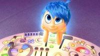 Alles steht Kopf: Diese Easter Eggs hat Pixar in seinem Hit versteckt