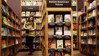 Amazon Books: Im Amazon-Store Bücher offline kaufen