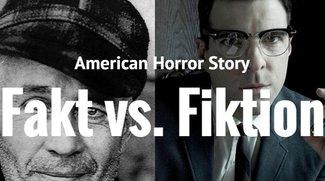 American Horror Story: Das sind die reale Fälle, die die Horror-Serie inspirierten