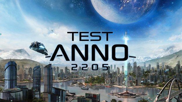 Anno 2205 im Test: Wir nehmen den Aufbau-Simulator genauer unter die Lupe
