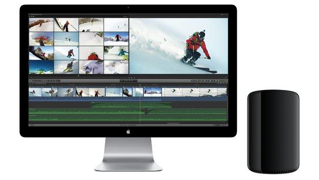 Hinweise auf neuen Mac Pro in OS X 10.11 El Capitan?
