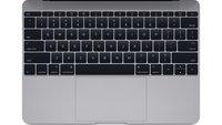 Apple patentiert Force Touch Keyboard: Die Suche nach der dünnsten Tastatur