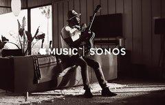Sonos und Apple Music: Erste...