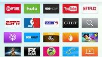 Offizielle Podcast-App für Apple TV gesichtet