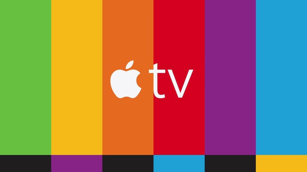 apple tv f nf neue werbespots inklusive asphalt 8. Black Bedroom Furniture Sets. Home Design Ideas