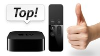 5 Gründe für ein Apple TV 4