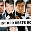 Abstimmung - Wer ist der beste Bond?