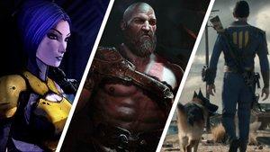Unfassbar genial: Die 25 besten Videospiel-Trailer aller Zeiten