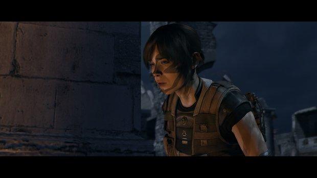 Keine Fortsetzung zu Beyond - Two Souls in Planung