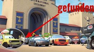 Epic Easter Egg: Wusstet ihr, dass dieser Truck in jedem Pixar-Film auftaucht?