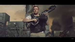 Call of Duty - Black Ops 3: Hier gibt es den fetten Live-Action-Trailer