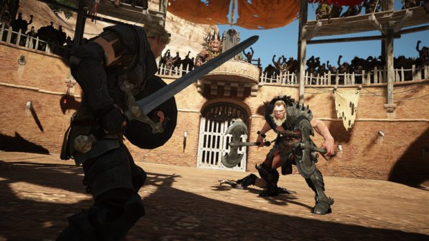 Black Desert Online: Bald startet die Beta in Europa