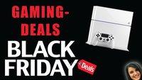 Black Friday: Die besten Game-Deals des Tages