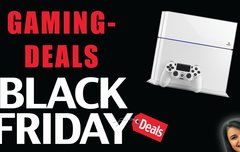 Black Friday:<b> Die besten Game-Deals des Tages</b></b>
