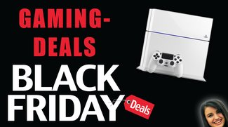 Black Friday: Die besten Game-Deals des Tages