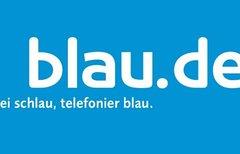 Blau.de - Aufladen von...