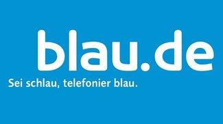 Blau.de - Aufladen von Guthaben - So geht's ganz einfach