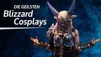 WoW, Hearthstone & Co: Das sind die geilsten Blizzard-Cosplays