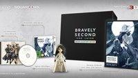 Bravely Second - End Layer: Westlicher Release bestätigt, Limited Edition angekündigt