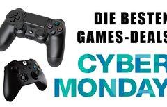 Cyber Monday: Die besten...