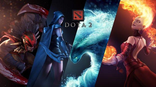Dota 2: Das erste Major-Event geht in die zweite Runde!
