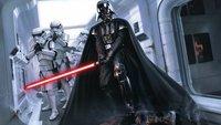 Star Wars Battlefront 2 wohl mit Singleplayer-Kampagne
