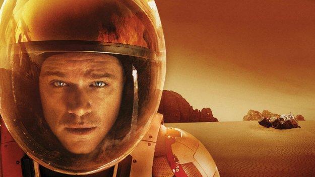 Der Marsianer als Hörbuch kostenlos: Das Sci-Fi-Abenteuer im Audible-Probemonat