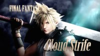 Dissidia Final Fantasy: Seht hier Cloud Strife im actionreichen Trailer!